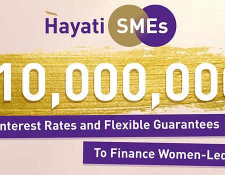 Hayati SMEs Loans