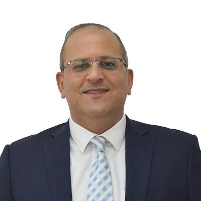 Zaher Muala